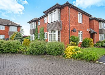 Thumbnail 1 bedroom flat for sale in Oaklands Croft, Sutton Coldfield