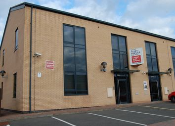 Thumbnail Office for sale in 4 Hamel House, Calico Business Park, Sandy Way, Amington, Tamworth
