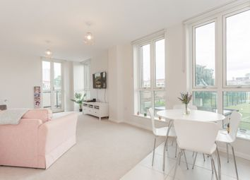Thumbnail 3 bedroom flat for sale in Sarum Terrace, Bow Common Lane, London