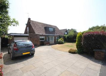Thumbnail 4 bed detached house for sale in Bushbys Lane, Formby, Liverpool