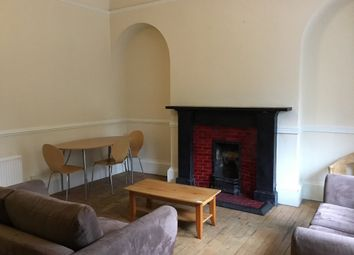 Thumbnail 4 bed flat to rent in Napiershall Street, Kelvinbridge, Glasgow