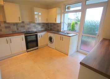 Thumbnail 3 bed semi-detached house to rent in Rosemeare Gardens, Uplands, Bristol
