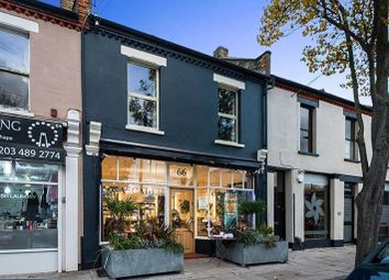 Thumbnail Retail premises for sale in 66, Thames Road, London