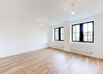 Thumbnail 1 bedroom flat to rent in Dalston Lane, London