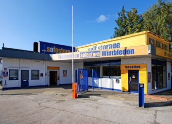 Thumbnail Warehouse to let in Safestore Self Storage, Gap Road, Wimbledon, London