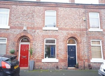 Thumbnail 2 bed terraced house to rent in Fallowfield, Manchester
