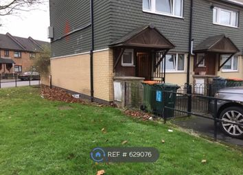 3 bed maisonette to rent in Byford Close, London E15