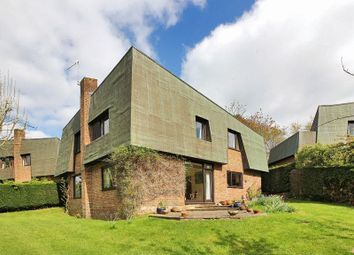 Thumbnail 4 bed detached house for sale in Michael Fields, Forest Row, East Sussex