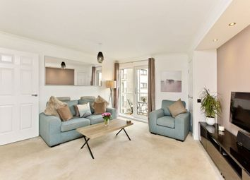 Thumbnail 2 bed flat for sale in Flat 8, 5 Lochend Butterfly Way, Edinburgh