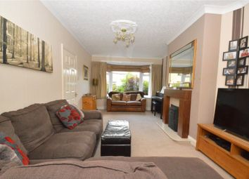 Thumbnail 4 bed semi-detached house for sale in Barker Lane, Mellor, Blackburn, Lancashire