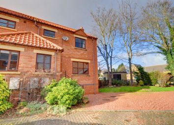 Thumbnail 3 bed end terrace house for sale in Mill Court, The Carrs, Ruswarp, Whitby