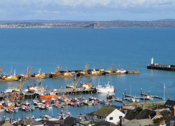 Thumbnail 4 bed terraced house to rent in Parc Villas, Belle Vue, Newlyn