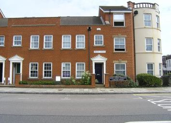 Thumbnail 3 bedroom terraced house for sale in Broad Street, Old Portsmouth, Hampshire