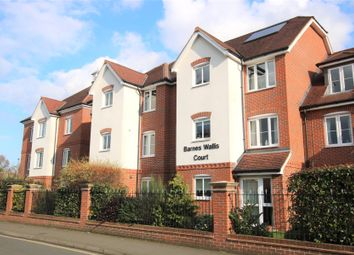 1 bed flat for sale in 28 Oyster Lane, Byfleet, Surrey KT14
