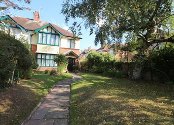 Thumbnail 3 bed semi-detached house for sale in Prospect Park, Exeter