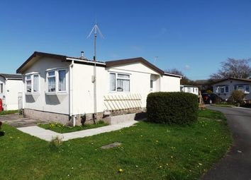 Thumbnail 2 bed mobile/park home for sale in Venture Residential Park, Westgate, Morecambe, Lancashire
