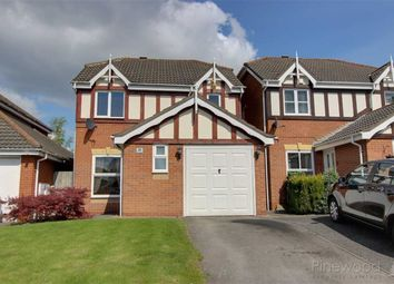 Thumbnail 3 bed detached house to rent in Adrians Close, Mansfield