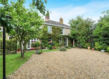 Thumbnail 5 bedroom semi-detached house for sale in Watton, Thetford, .