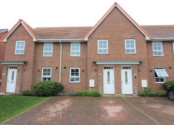 Thumbnail 4 bed terraced house for sale in Hawthorn Drive, Hawley Gardens, Thornton