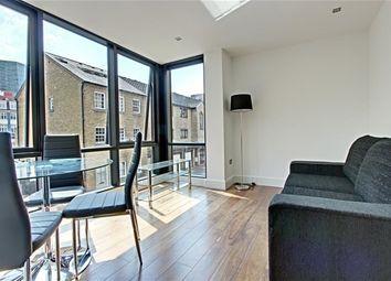 Thumbnail 1 bedroom flat to rent in Netley Street, London