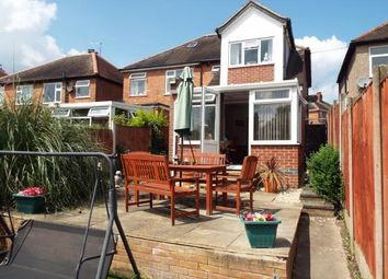 Thumbnail 3 bedroom semi-detached house for sale in Trowell Grove, Trowell, Nottingham