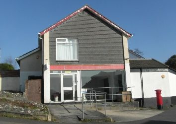 Thumbnail Retail premises to let in 27 Upland Crescent, Truro, Cornwall