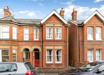 Thumbnail 3 bed semi-detached house for sale in Monks Road, Hyde, Winchester