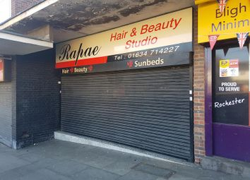 Thumbnail Retail premises for sale in Bligh Way, Strood, Rochester, Kent