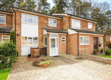 Thumbnail 3 bedroom terraced house for sale in Kinross Avenue, Ascot