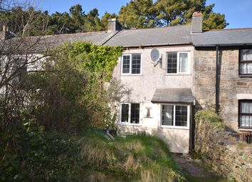 Thumbnail 3 bed cottage for sale in Rabys Row, Scorrier
