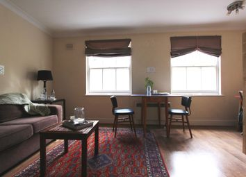 Thumbnail 1 bed flat to rent in Mornington Place, Camden Town
