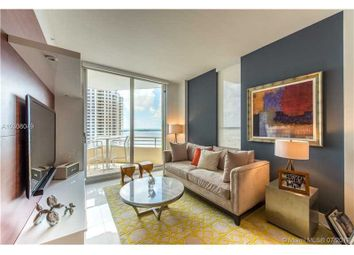 Thumbnail 2 bed apartment for sale in 888 Brickell Key Dr # 2709, Miami, Florida, United States Of America
