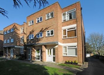 Thumbnail 1 bedroom flat to rent in The Avenue, Surbiton