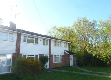 Thumbnail 3 bed terraced house to rent in Reynards Close, Winnersh, Wokingham, Berkshire
