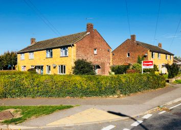 Thumbnail 2 bed maisonette to rent in Porters Close, The Drove, Andover