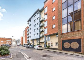Thumbnail 1 bedroom flat for sale in Orchard Place, Southampton, Hampshire