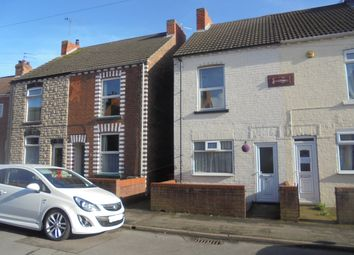 Thumbnail 2 bed semi-detached house to rent in North Parade, Scunthorpe