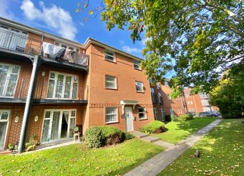 William Panter Court, Eastleigh SO50. 2 bed flat for sale