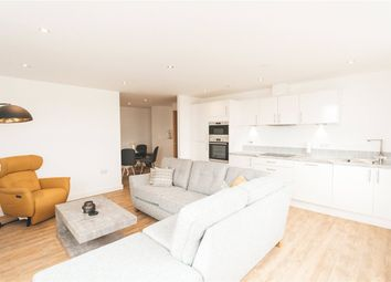 Thumbnail 2 bed flat for sale in Olympia House, Upper Dock Street, Newport, Gwent
