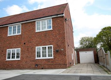 Thumbnail 3 bed property for sale in Edward Close, Little Clacton, Clacton-On-Sea