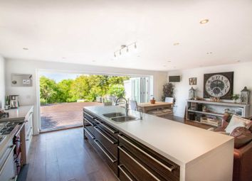 Thumbnail 5 bed detached house for sale in Staddiscombe Road, Staddiscombe, Plymstock
