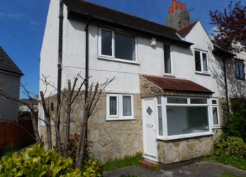 3 bed semi-detached house to rent in Park Road, Blackpool FY1