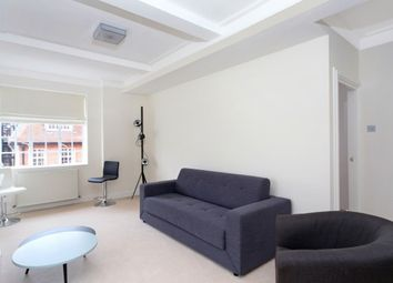 Thumbnail 1 bedroom flat to rent in Kings Court North, Chelsea