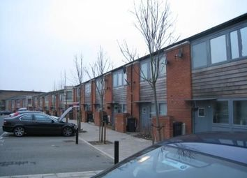 Thumbnail 2 bed terraced house to rent in Warmwell Avenue, London