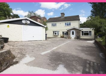 Thumbnail 4 bed detached house for sale in Graig Road, Cwmbran, 3D Vitural Scan Ref#00003028