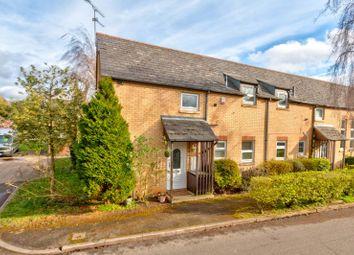 3 bed end terrace house for sale in Crossbrook, Hatfield, Hertfordshire AL10