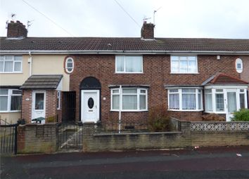 Thumbnail 3 bed terraced house for sale in Lynsted Road, Liverpool, Merseyside