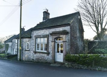 Thumbnail 2 bed property for sale in The Plough, Old Hill, Ashbourne
