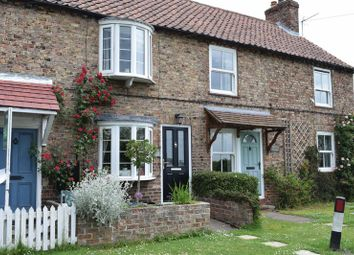 Thumbnail 2 bed property for sale in Gracious Street, Huby, York