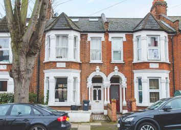 Thumbnail 4 bed terraced house for sale in Hazledene Road, London
